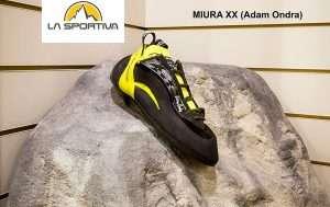 La Sportiva MIURA XX (Adama Ondra)