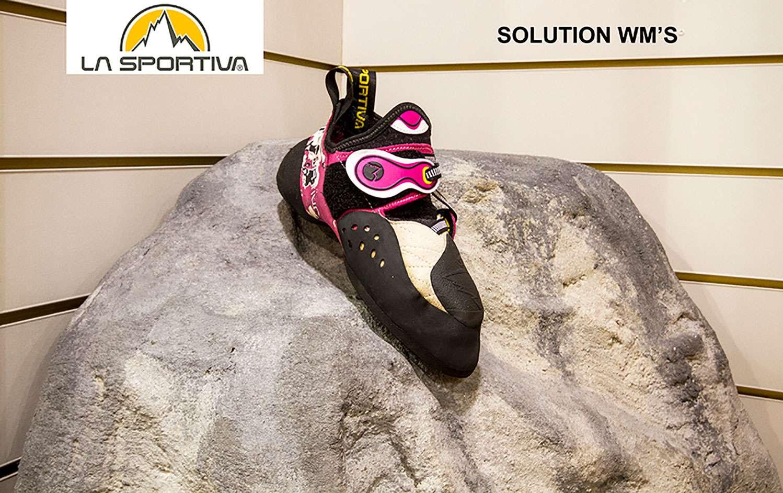 La Sportiva SOLUTION WM'S