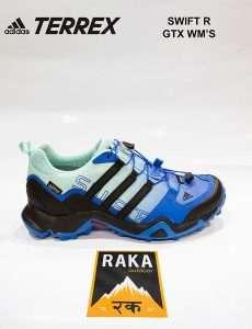 Adidas Terrex SWIFT R GTX WM'S