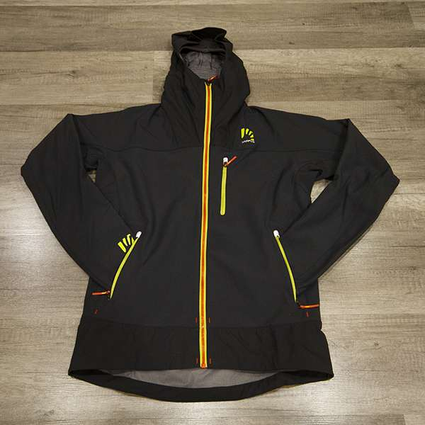 KARPOS MOUNTAIN JACKET