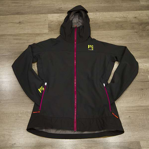 KARPOS MOUNTAIN JACKET WM'S