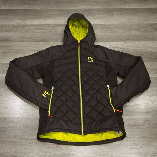 KARPOS LASTEI ACTIVE PLUS JACKET