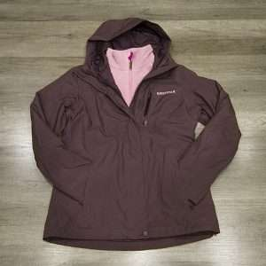 MARMOT RAMBLE COMPONENT JACKET WM'S