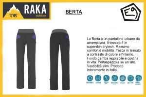 E9 BERTA