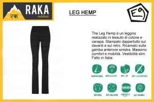E9 LEG HEMP