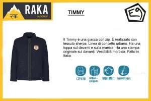 E9 TIMMY