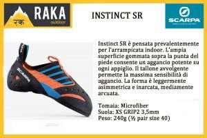SCARPA INSRINCT SR