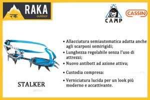 CAMP STALKER