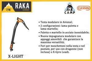 CAMP X-LIGHT