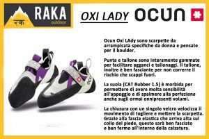 OCUN OXI LADY
