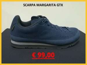 SCARPA MARGARITA GTX