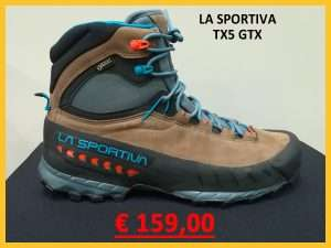 LA SPORTIVA TX5 GTX