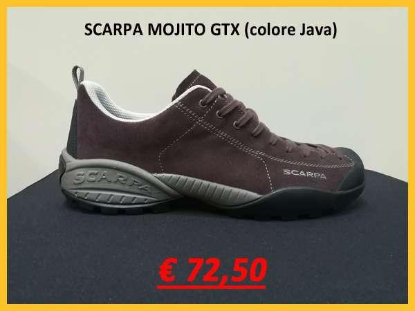 SCARPA MOJITO GTX