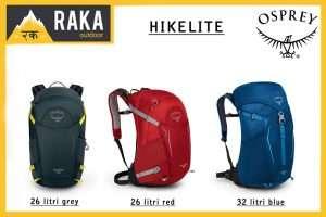 OSPREY HIKELITE 26 e HIKELITE32