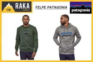 FELPE PATAGONIA